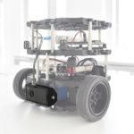 turtlebot-ultrasonic-3d-ultrasound