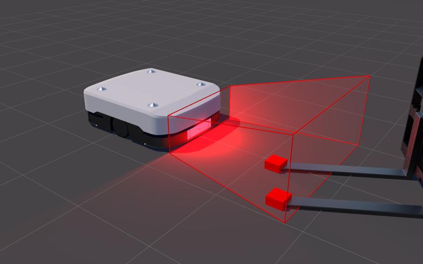3D-object-detection-agv-collision-avoidance