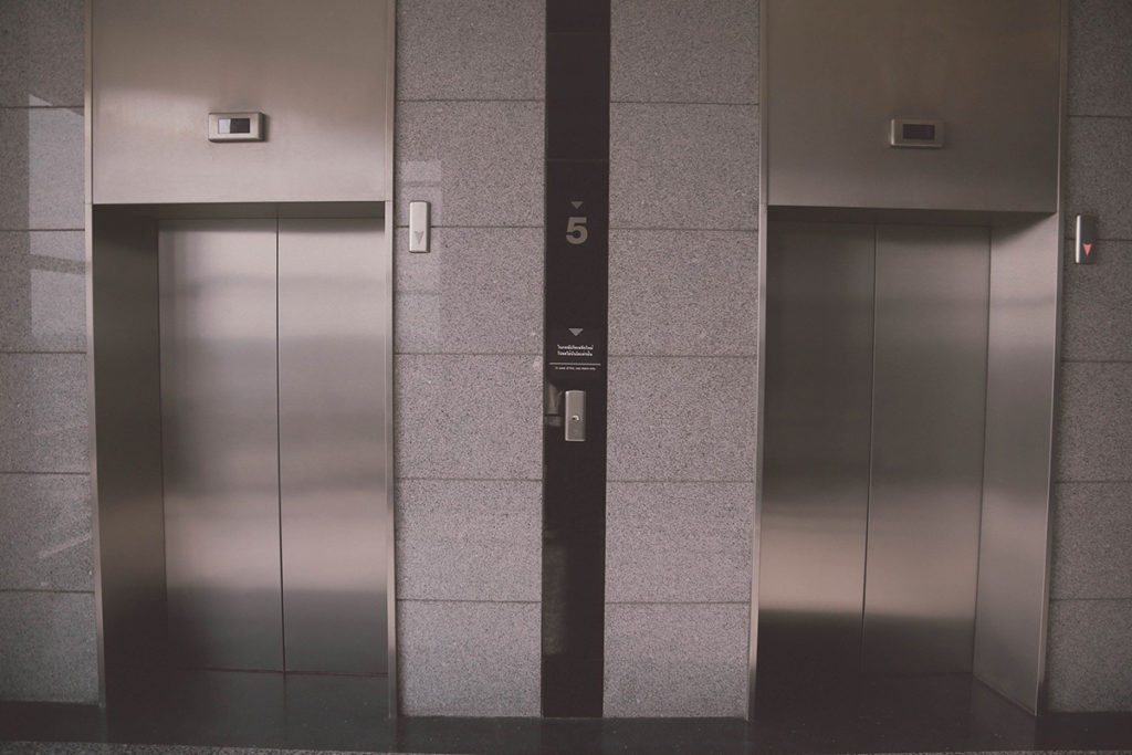 elevator-presence-tracking-system